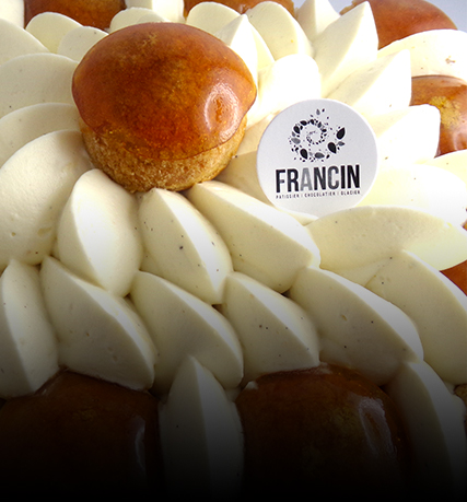 Francin Packaging Identite